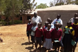 The Water Project:  Training On Water Treatment