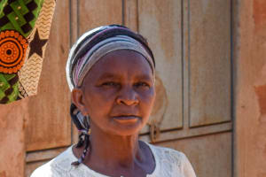 The Water Project: Kasekini Community -  Agnes Ndanu