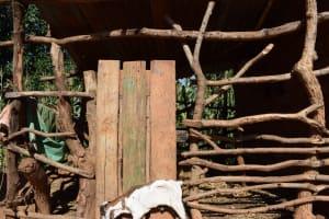 The Water Project: Kasekini Community -  Livestock Pen