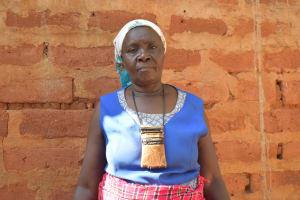 The Water Project: Kasekini Community -  Mary Muthangwa