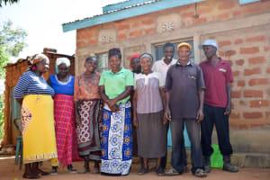 The Water Project: Kasekini Community -  Shg Members