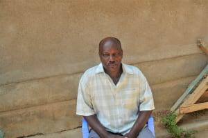 The Water Project: Mbau Community C -  Mutheki Muthengei