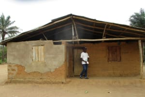 The Water Project: Kamayea, Susu Community & Church -  Household