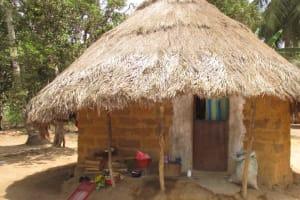 The Water Project: Lokomasama, Musiya, Nelson Mandela Secondary School -  Community Household