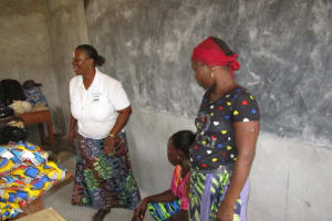 The Water Project: UBA Senior Secondary School -  Drama On Worms And Parasites