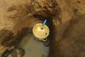 The Water Project: Lungi, Rotifunk, 1 Aminata Lane -  Alternate Water Source