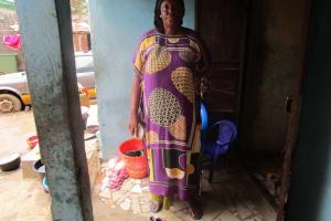 The Water Project: Lungi, Rotifunk, 1 Aminata Lane -  Aminata Teresa Kamara