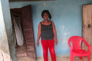 The Water Project: Lungi, Rotifunk, 1 Aminata Lane -  Mabinty Sesay Kanu