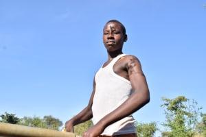 The Water Project: Katung'uli Community C -  Solomon Kyalo