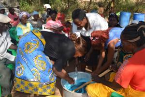 The Water Project: Kithoni Community -  Soapmaking