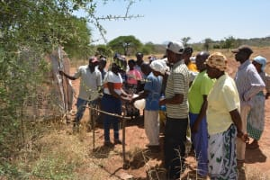 The Water Project: Kithoni Community -  Tippy Tap Making