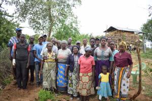 The Water Project: Kaketi Community -  Kalawa People Living With Hiv Shg Members