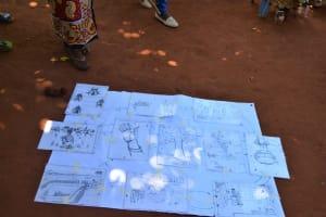 The Water Project: Ivumbu Community A -  Training Materials