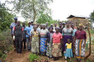 The Water Project: Kaketi Community A -  Kalawa People Living With Hiv Shg Members