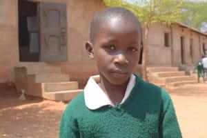 The Water Project: Kangutha Primary School -  Mwikali Munywoki