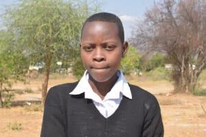 The Water Project: Nyanyaa Secondary School -  Joyce Kabwere