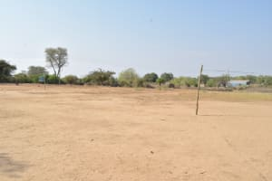 The Water Project: Nyanyaa Secondary School -  Playing Area