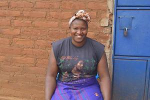 The Water Project: Kathonzweni Community -  Emma Munyao
