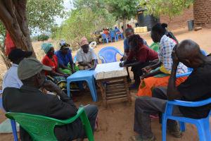 The Water Project: Kathonzweni Community -  Soapmaking