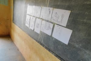 The Water Project: Makunga Primary School -  Training Materials