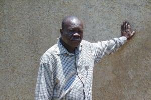 The Water Project: Joyland Special Secondary School -  Mr Opiyo