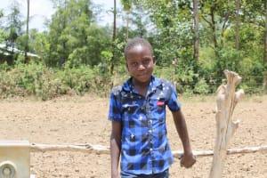 The Water Project: Vilongo Community -  Brian Injendi