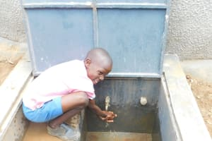 The Water Project: Irovo Orphanage Academy -  Smiles For Rainwater