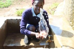The Water Project: Shiru Primary School -  Having Fun
