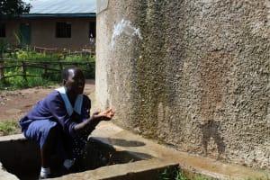 The Water Project: Shiru Primary School -  Splash