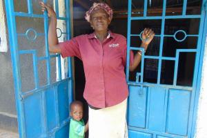 The Water Project: Bukhaywa Community, Ashikhanga Spring -  Carolyne Mukhonje