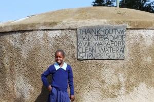 The Water Project: Shiru Primary School -  Quinter Igada