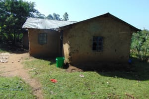The Water Project: Maondo Community, Ambundo Spring -  Compound