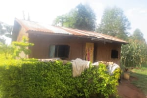 The Water Project: Emmachembe Community, Magina Spring -  Household