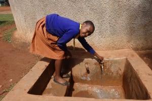 The Water Project: Shihalia Primary School -  Joan Ilakosa