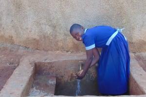 The Water Project: Matsigulu Primary School -  Marion Kageha