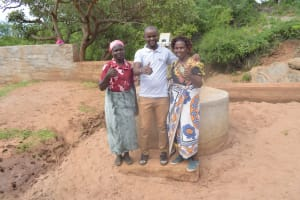 The Water Project: Karuli Community D -  Beth Titus Rose