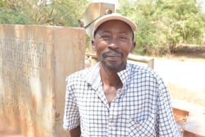 The Water Project: Katuluni Community B -  Musyimi Musyoka