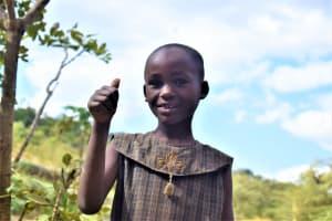 The Water Project: Masaani Community -  Mwendi Mutua