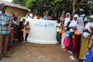 The Water Project: Tholmossor, Masjid Mustaqeem, 18 Kamtuck Street -  Celebrating The Well