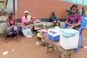 The Water Project:  School Market