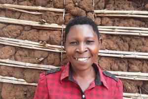 The Water Project:  Tumusiime Beatrice