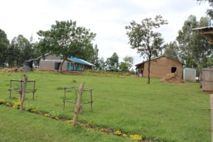 The Water Project: St. Gerald Mayuge Secondary School -  School Grounds