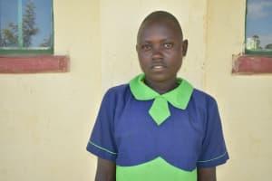 The Water Project: Khwihondwe SA Primary School -  Student Iyevone
