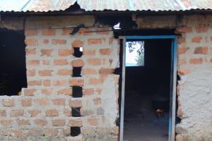 The Water Project: Kapkoi Primary School -  Kitchen
