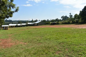The Water Project: Khwihondwe SA Primary School -  School Grounds