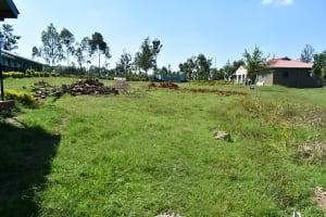 The Water Project: Ebubole UPC Secondary School -  School Landscape