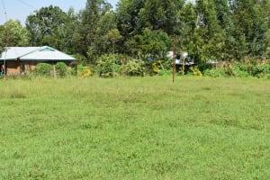 The Water Project: Ebubole UPC Secondary School -  Playground