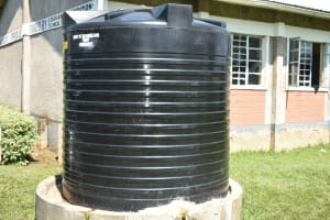 The Water Project: St. Peter's Khaunga Secondary School -  Current Water Source