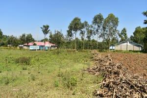 The Water Project: Ebubole UPC Secondary School -  Surrounding Area