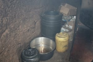 The Water Project: St. Gerald Mayuge Secondary School -  Water Storage